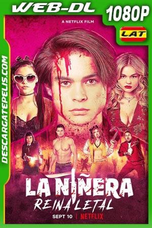 La niñera: Reina letal (2020) 1080p WEB-DL Latino – Ingles