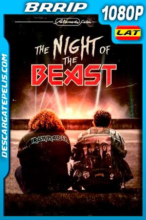 La noche de la bestia (2020) 1080p BRRip Latino
