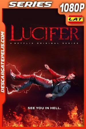 Lucifer (2020) Temporada 5 1080p WEB-DL Latino – Ingles