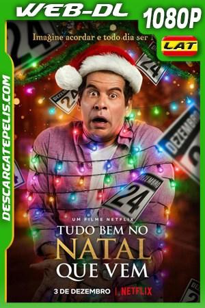La nochebuena es mi condena (2020) 1080p WEB-DL Latino