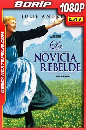 La novicia rebelde (1965) 1080p BDrip Latino
