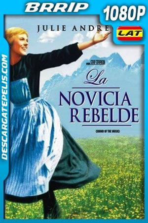 La novicia rebelde (1965) 1080p BRrip Latino