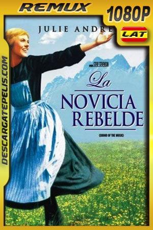 La novicia rebelde (1965) 1080p Remux Latino