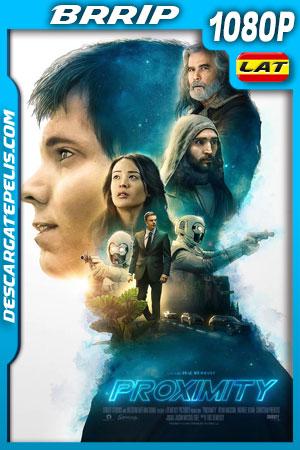 La Presencia (2020) 1080p BRrip Latino