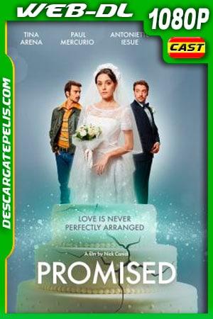 La Promesa (2019) 1080p WEB-DL Castellano