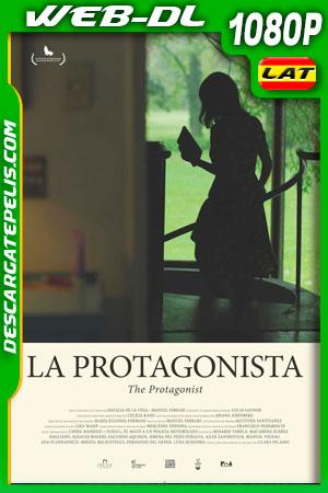 La protagonista (2019) 1080p WEB-DL Latino