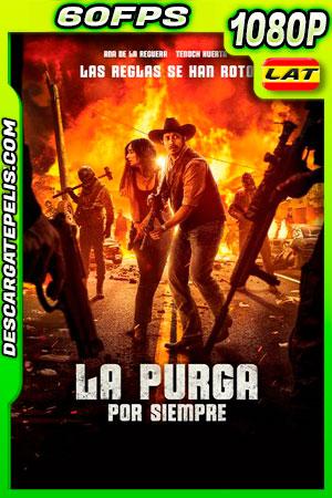 La purga por siempre (2021) 1080p 60FPS WEB-DL Latino