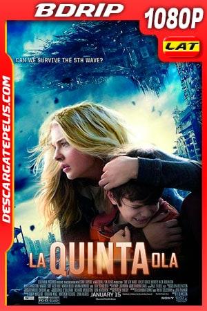 La quinta ola (2016) 1080p BDRip Latino – Ingles