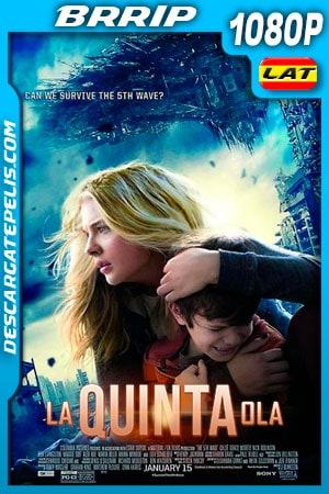 La quinta ola (2016) 1080p BRRip Latino – Ingles