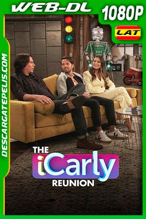 La reunión de iCarly (2021) 1080p WEB-DL Latino