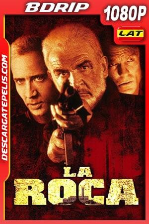 La Roca (1996) 1080p BDrip Latino – Ingles