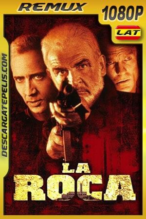 La Roca (1996) 1080p BDRemux Latino – Ingles