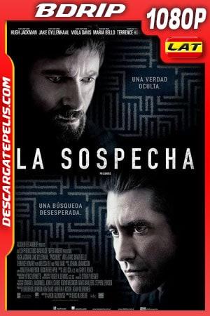 La sospecha (2013) 1080p BDrip Latino – Ingles