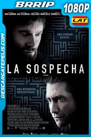 La sospecha (2013) 1080p BRrip Latino – Ingles