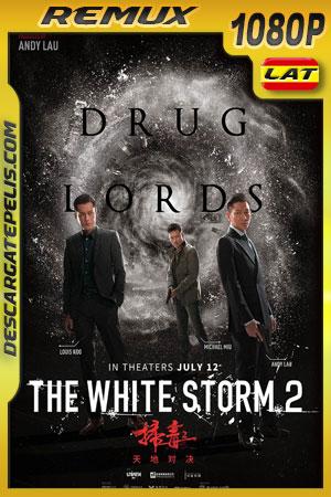 La tormenta blanca: Los capos de la droga (2019) 1080p Remux Latino