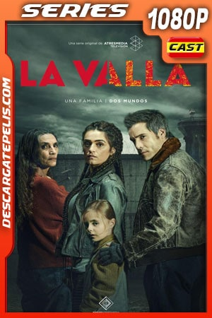 La valla (2020) Temporada 1 1080p WEB-DL Castellano – Ingles