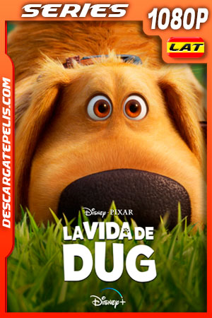 La vida de Dug Temporada 1 (2021) 1080p WEB-DL Latino