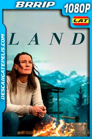 Land (2021) 1080p BRRip Latino