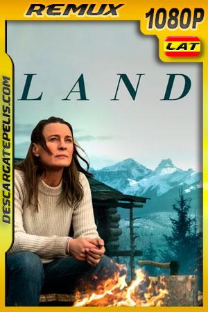 Land (2021) 1080p Remux Latino