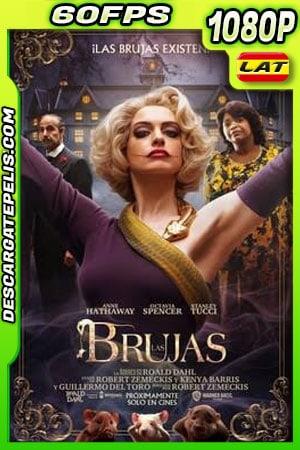 Las brujas (2020) 1080p 60FPS WEB-DL Latino
