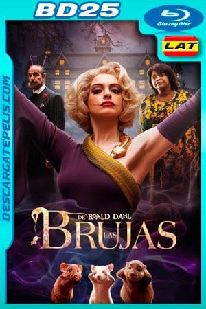 Las Brujas (2020) 1080p BD25 Latino