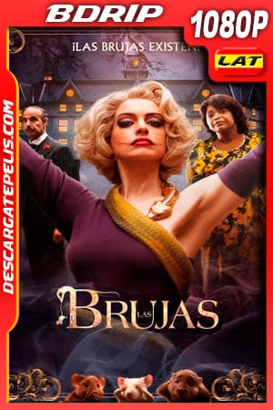 Las Brujas (2020) 1080p BDRip Latino
