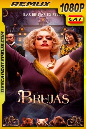 Las Brujas (2020) 1080p Remux Latino