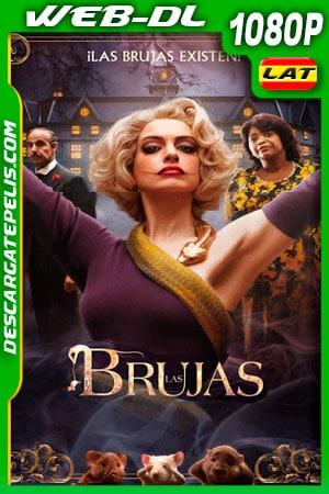 Las brujas (2020) 1080p WEB-DL Latino