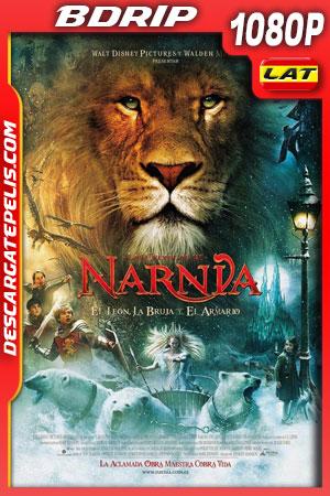 Las Crónicas de Narnia: El león la bruja y el ropero (2005) 1080p BDrip Latino