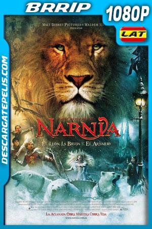 Las Crónicas de Narnia: El león la bruja y el ropero (2005) 1080p BRrip Latino