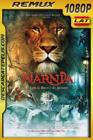 Las Crónicas de Narnia: El león la bruja y el ropero (2005) 1080p Remux Latino