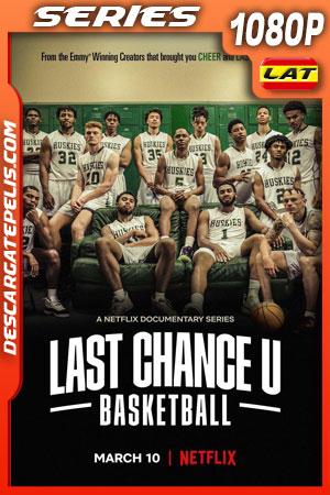 Last Chance U: Basketball (2021) Temporada 11080p WEB-DL Latino