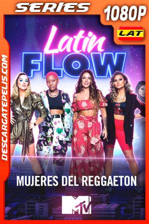 Latin Flow Temporada 1 (2021) 1080p WEB-DL AMZN Latino