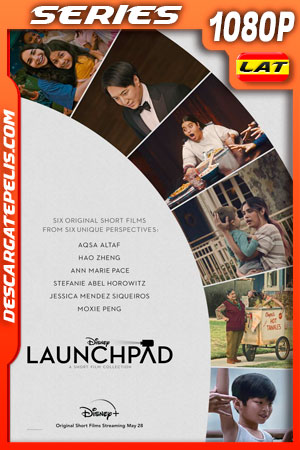 Launchpad Temporada 1 (2021) 1080p WEB-DL Latino