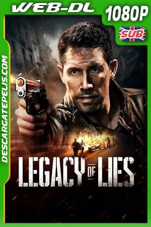 Legacy of Lies (2020) 1080P WEB-DL AMZN