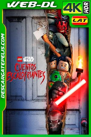 LEGO Star Wars Cuentos Escalofriantes (2021) 4K WEB-DL HDR Latino