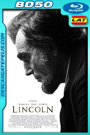 Lincoln (2012) 1080p BD50 Latino – Ingles