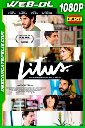 Litus (2019) 1080p WEB-DL AMZN