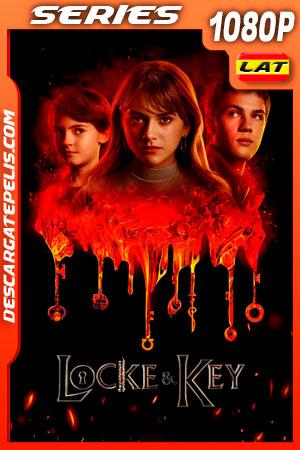 Locke and Key (2021) Temporada 2 1080p WEB-DL Latino