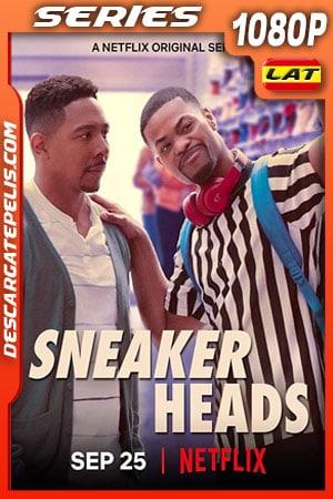 Sneakerheads (2020) Temporada 1 1080p WEB-DL Latino