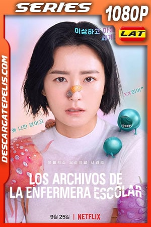 Los archivos de la enfermera escolar (2020) Temporada 1 1080p WEB-DL Latino