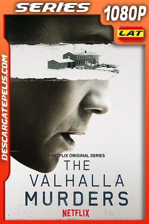 Los asesinatos del Valhala (2019) Temporada 1 1080p WEB-DL Latino – Ingles – Islandés