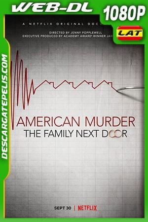 El caso Watts: El padre homicida (2020) 1080p WEB-DL Latino