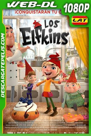 Los Elfkins (2020) 1080p WEB-DL Latino