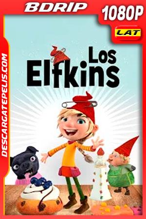 Los Elfkins (2020) 1080p BDRip Latino