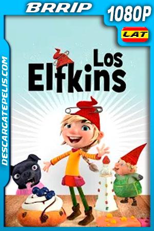Los Elfkins (2020) 1080p BRRip Latino