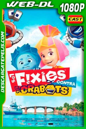Los Fixies contra los Crabots (2019) 1080p WEB-DL