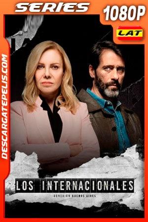 Los internacionales (2020) 1080p WEB-DL Latino