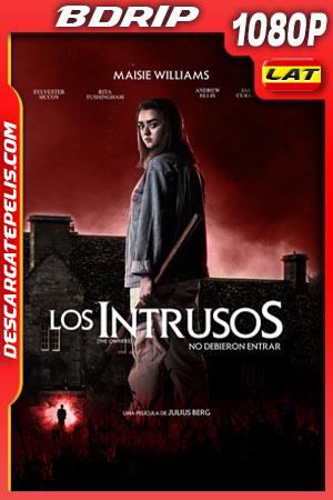 Los intrusos (2020) 1080p BDrip Latino