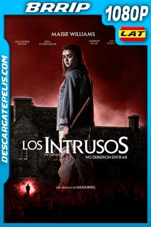 Los intrusos (2020) 1080p BRRip Latino